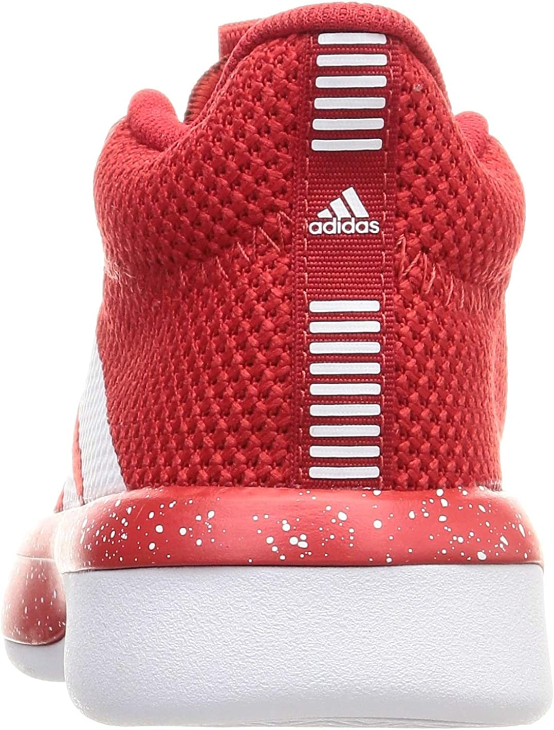 adidas Pro Next 2019 K Zapatillas Baloncesto Infantil Unisex beb/é
