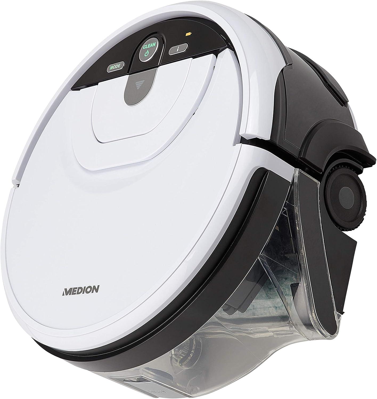 MEDION MD 18379 Wischroboter Fernbedienbar: Amazon.es: Electrónica
