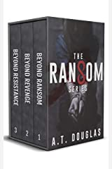 The Ransom Series Kindle Edition