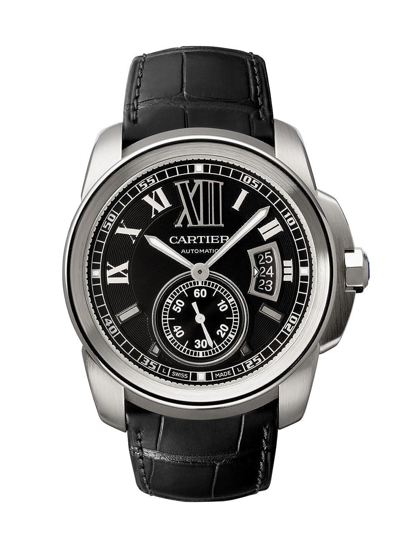 [カルティエ] CARTIER 腕時計 カリブル ドゥ カルティエ W7100014 [並行輸入品] B003KH4NV2