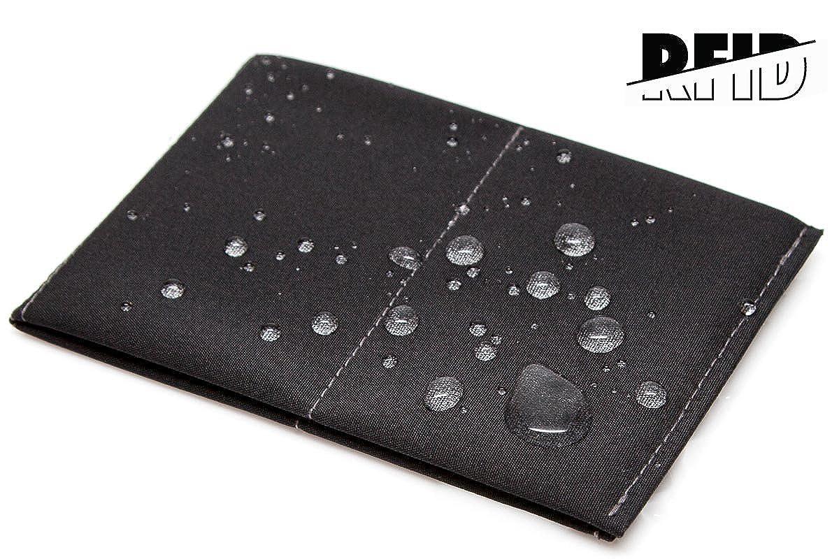 Slimfold Original suave carcasa wallet-rfid: Amazon.es: Ropa y accesorios