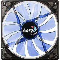 Cooler Fan 14cm BLUE LED EN51400 Azul AEROCOOL, Aerocool, EN51400 EN51400