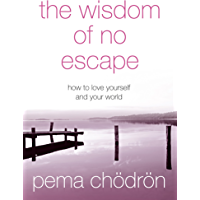 The Wisdom of No Escape: How to love yourself and your world (English Edition)