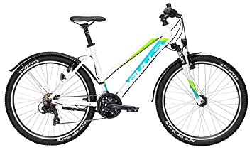 Jugend Fahrrad 26 Zoll Weiß Bulls Sharptail Street 1 Trekkingbike