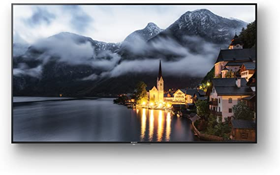 TV LED 65? Sony KD65ZD9BAEP, 4K Ultra HD, Android TV, 3D: Sony ...