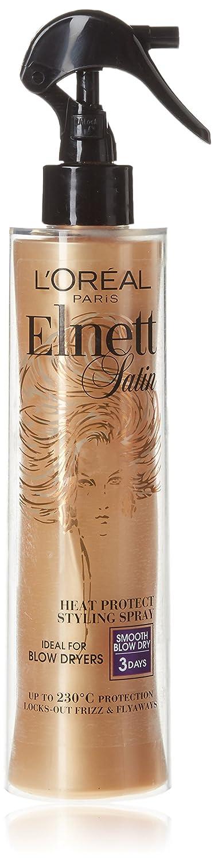 L 'Oreal Paris Elnett hitze-schützendes Haarspray, 170ml 170ml L' Oreal 3600522280972