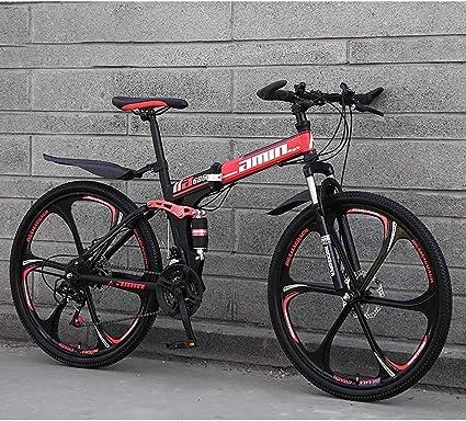 Bicicletas 26 pulgadas de bicicletas de montaña de 21 velocidades ...