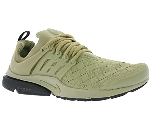33d8f423b172b Nike Men's 848186-200 Trail Running Shoes, Green Neutral Olive/Black/White