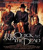 クィック&デッド Blu-ray