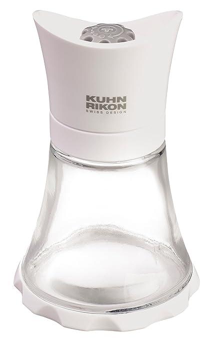 Amazon Kuhn Rikon Vase Grinder Mini White Kitchen Dining