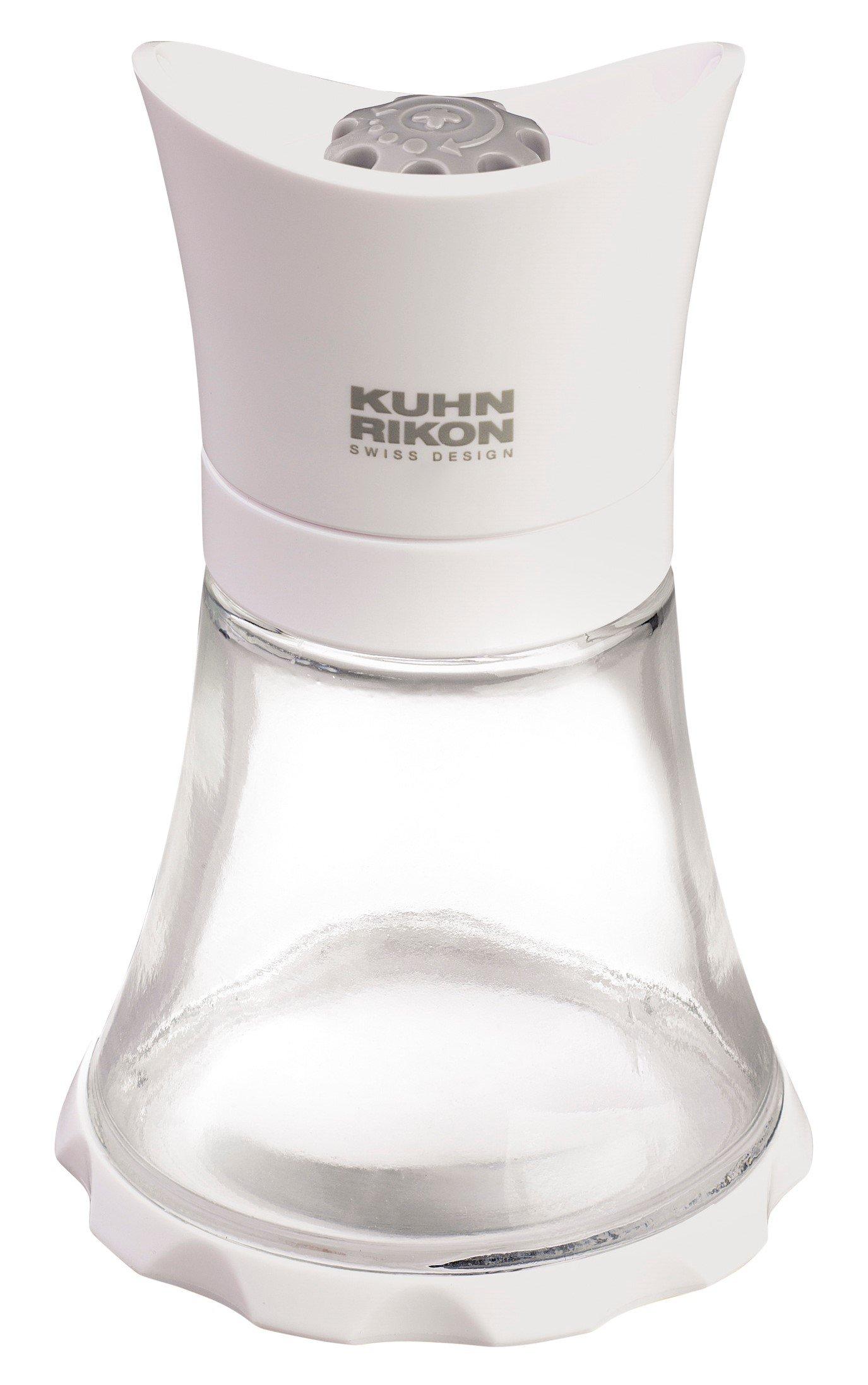 Kuhn Rikon Vase Grinder, Mini, White