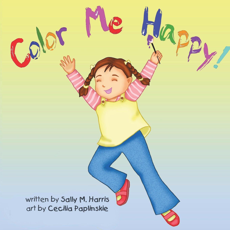 Color Me Happy! ebook