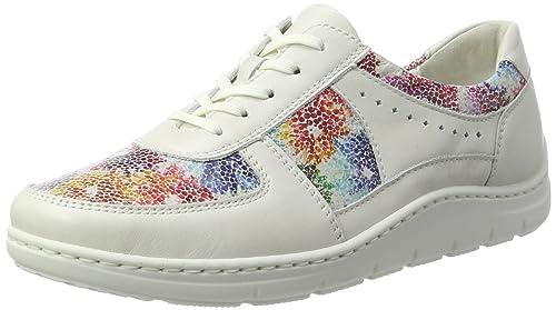 Hassi, Womens Low-top Sneakers Waldl?ufer