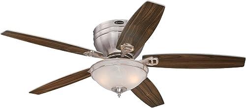 Westinghouse Lighting 7209700 Indoor Ceiling Fan