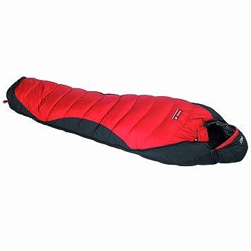 Millet 1000 REG - Saco de dormir rojo rojo Talla:6 L: Amazon.es: Deportes y aire libre