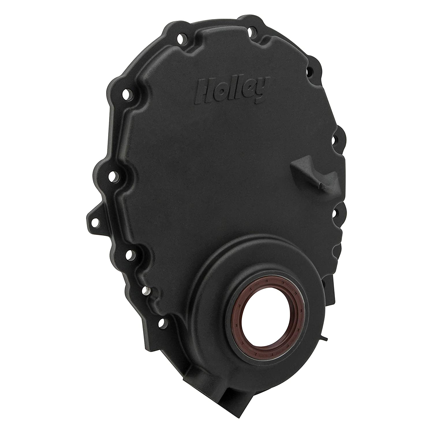 Timing Cover without Crank Sensor Provision Holley 21-151
