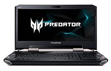 Acer Predator 21 x – GX21 – 71 – 76 – vc Ordenador portátil Gamer 21