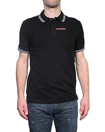 aecfda16d2855 Prada Polo - (M-08-Po-31364)  Amazon.fr  Vêtements et accessoires