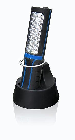 22001uvx1 Lampe Philips À Rechargeable D'accueil Led Station Avec 2IDEH9