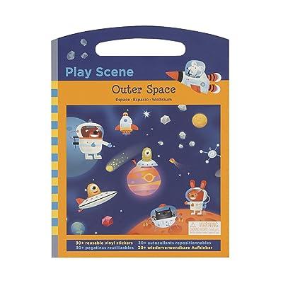 Mudpuppy Outer Space Play Scenes: Mudpuppy, Kolar, Bob: Toys & Games