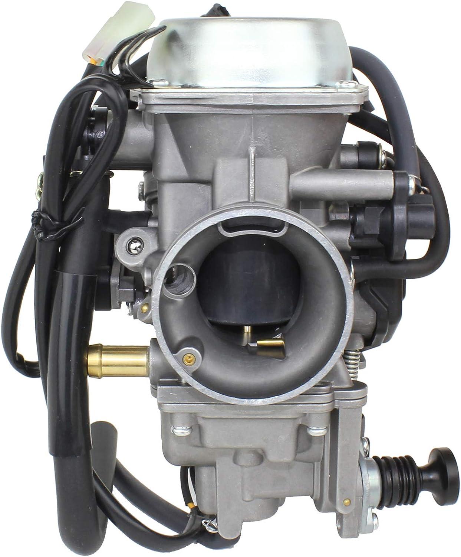 CARBURETOR KIT FITS Honda TRX500 TRX 500 FOREMAN 500 4X4 2005-2011