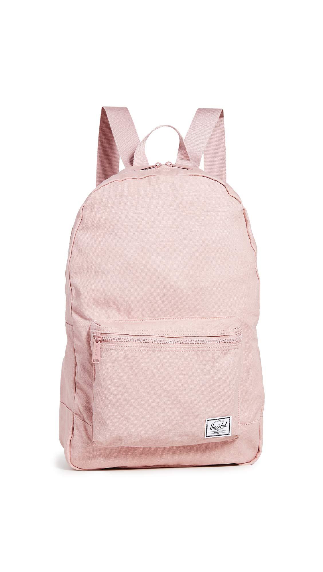 Herschel Supply Co. Women's Daypack Backpack, Pale Mauve, Pink, One Size by Herschel