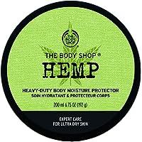 The Body Shop Hemp Body Butter, 200ml