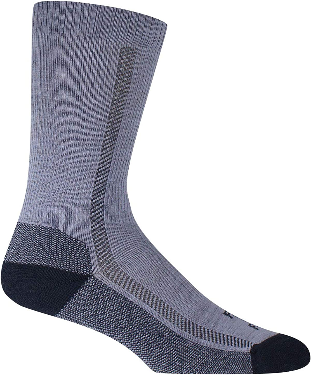 Farm to Feet Men's Madison Midweight Hiking Socks