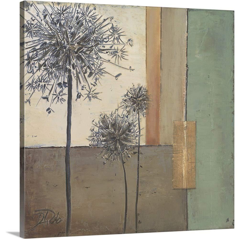 Patricia Pintoプレミアムシックラップキャンバス壁アート印刷題名Glamour II 30