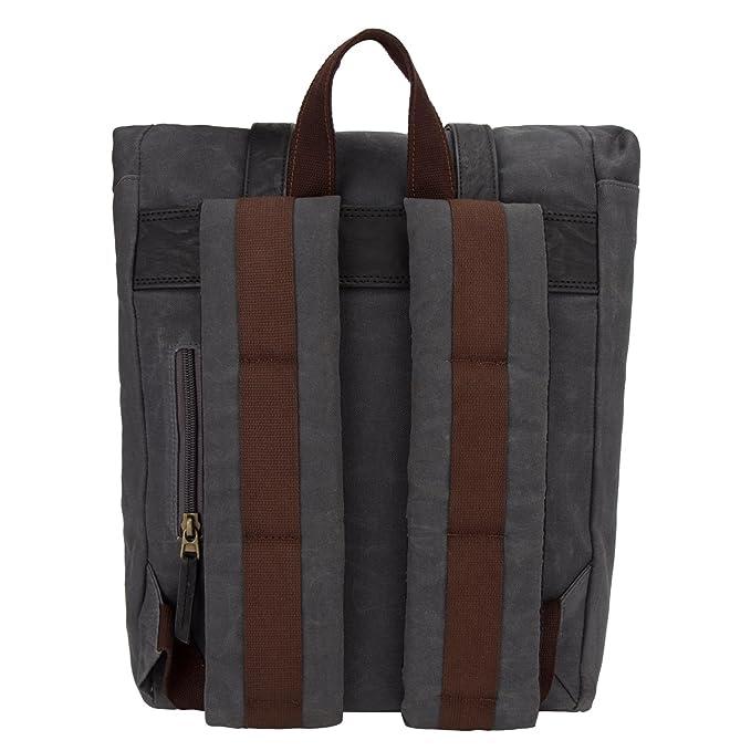 402e85561bbc VOLOQ Hampi Canvas   Vegan Leather 16
