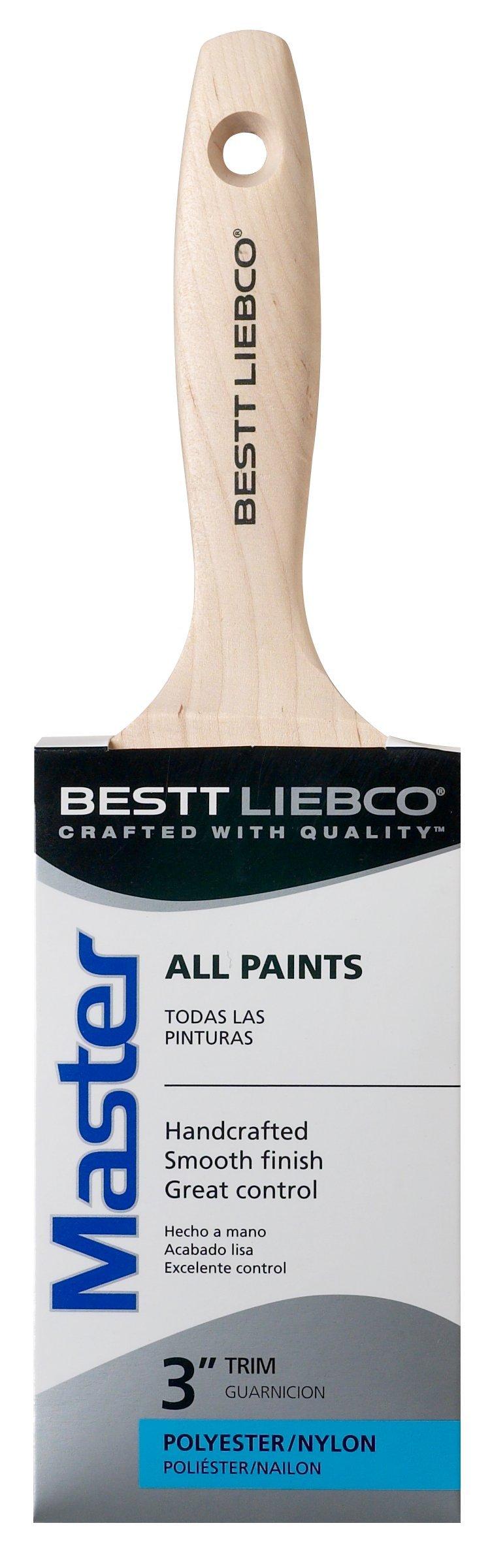 Bestt Liebco 552565500 Master 3-Inch Trim