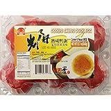 光阳熟咸鸭蛋 Guang Yang Boiled (cooked) Red Core (yolk) Salted Duck Eggs 6pcs x 2pack