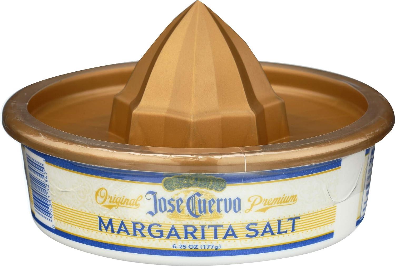 Jose Cuervo Margarita Salt, 6.25 Ounce: Grocery & Gourmet Food