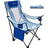 Amazon Com Helinox Sunset Chair Black Mesh Sports