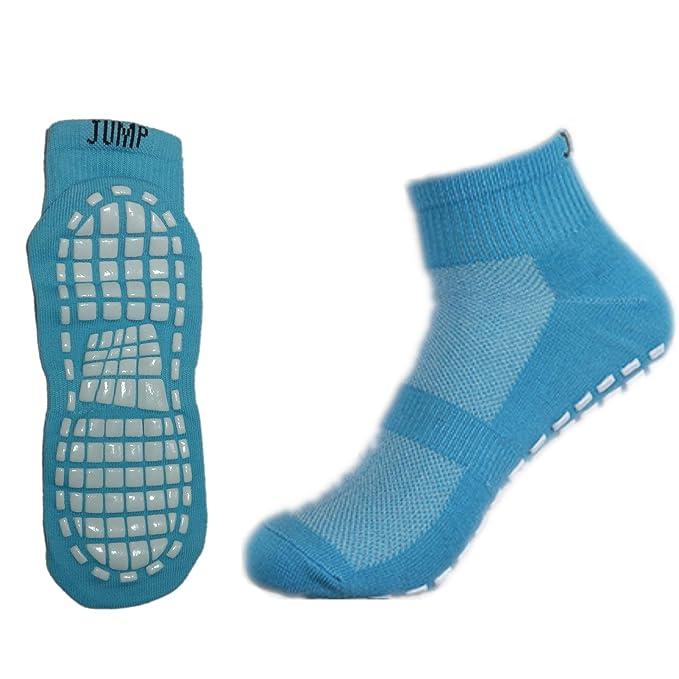 Amazon.com: Calcetines antideslizantes para niños grandes ...