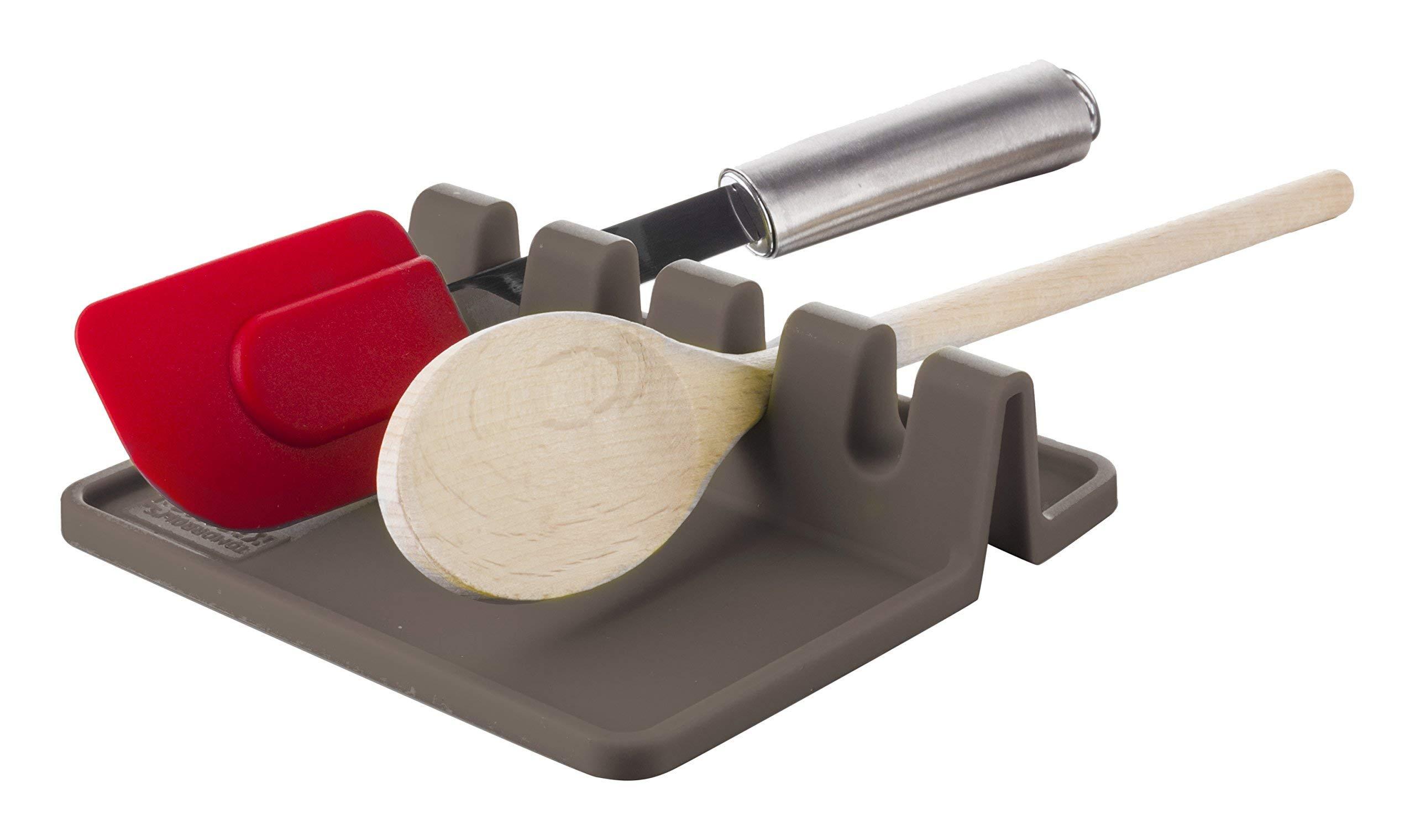 Mejor valorados en Soportes para utensilios de cocina ...