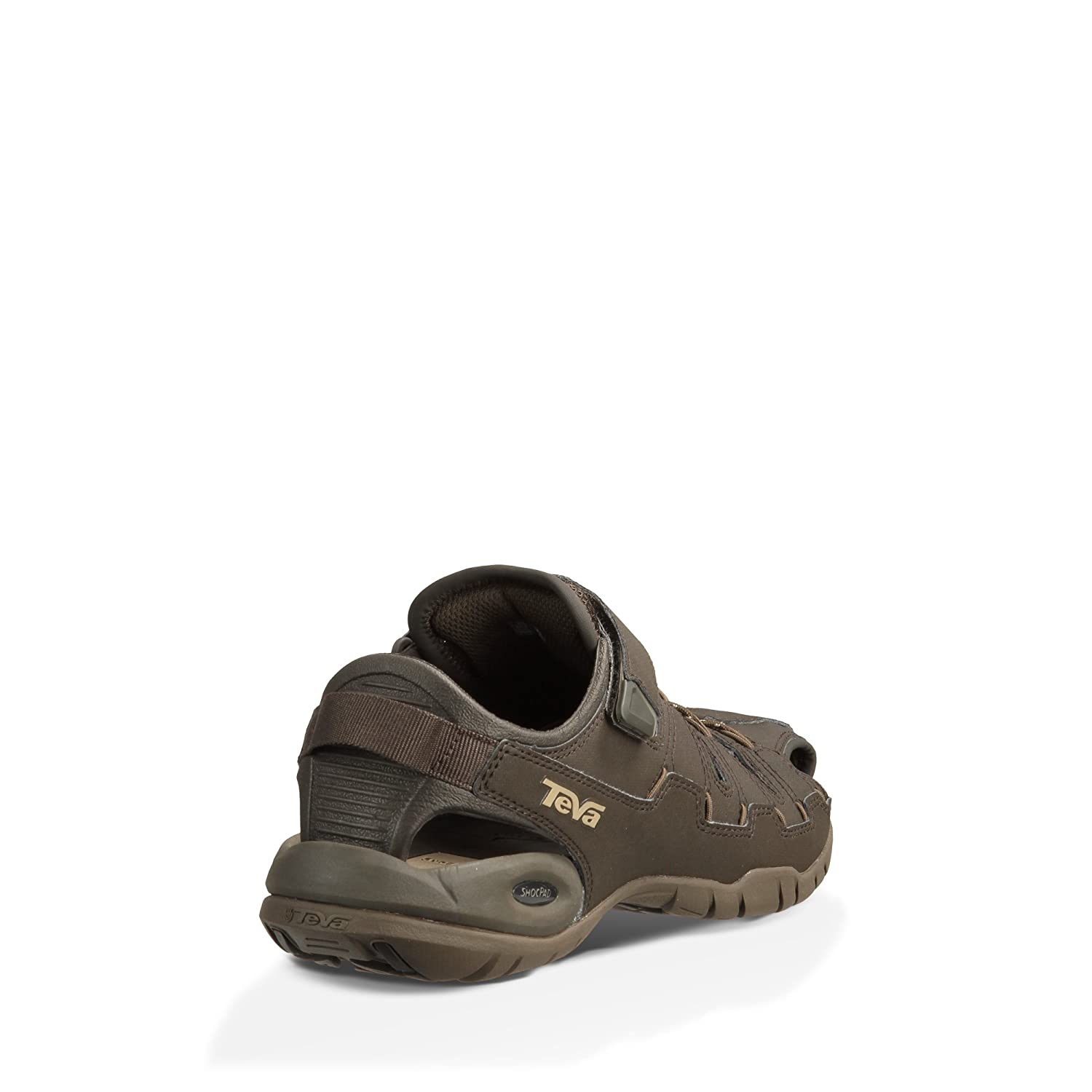 2e19b0b6e Teva Men s Dozer 4 Hybrid Shoe  Amazon.com.au  Fashion