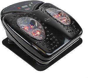 Daiwa Felicity Foot Vibration Massager for Blood Circulation Footvibe Series (PRO(w/Rubber Mat))