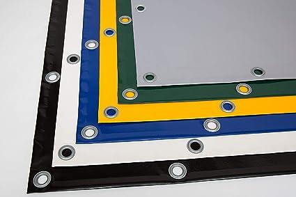 Lona para camiones (5-6 m de ancho), lona de PVC, 720 g/m2, se vende ...
