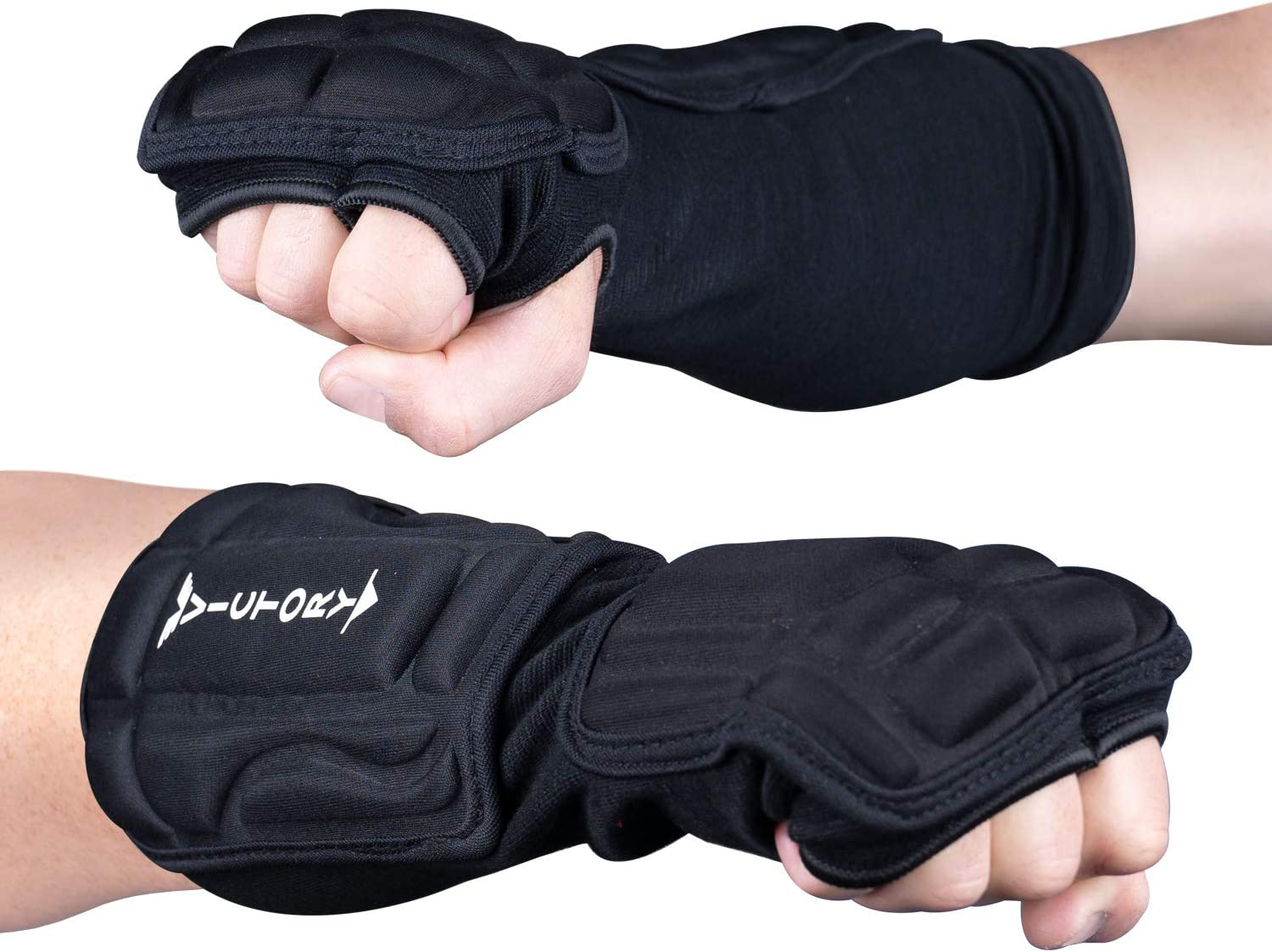 Martial Arts Hand/Forearm Armor Guards