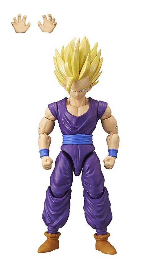 5ff8263597779 Dragon Ball Super – Dragon Stars Super Saiyan 2 Gohan Figure (Series 11)