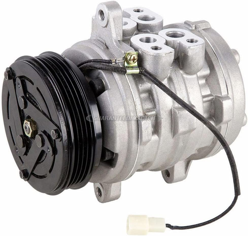 chevy a c compressor wiring amazon com ac compressor   a c clutch for suzuki sidekick swift x  amazon com ac compressor   a c clutch