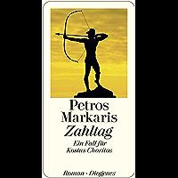 Zahltag: Ein Fall für Kostas Charitos (German Edition)