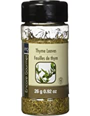Encore Gourmet Spices & Seasonings - Thyme Leaves 26G