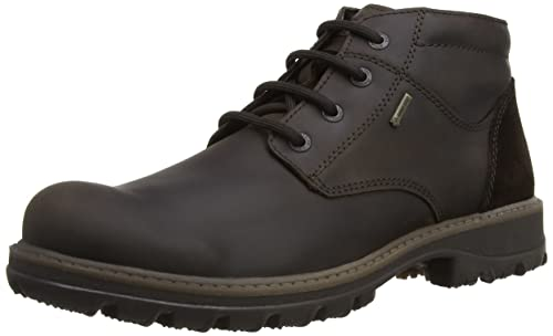 dc24582a21 camel active Famer, Men's Boots: Amazon.co.uk: Shoes & Bags