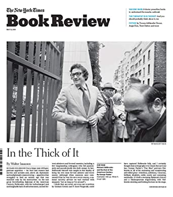 At Last New York Times Gets Serious >> Amazon Com The New York Times Book Review The New York Times