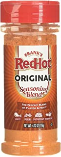 product image for Frank's Red Hot Original Seasoning Blend, 16.57 Ounce