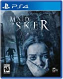 Maid of Sker - PlayStation 4