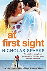 At First Sight Paperback