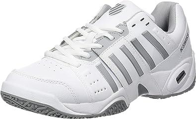 K-Swiss Performance KS Tfw Accomplish III Omni, Zapatillas de Tenis para Mujer: Amazon.es: Zapatos y complementos